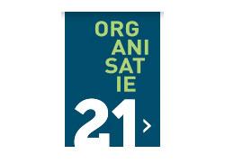 organisatie21 secretary on demand diana verburg